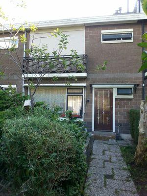 Mr. Thorbeckestraat 14, Ridderkerk