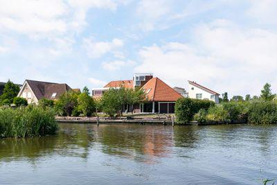 De Lauwers 32, Leeuwarden