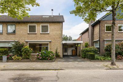 Vogelbos 71, Prinsenbeek
