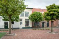 Lombokstraat 2B, Leiden