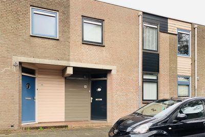 Valkehorst 46, Honselersdijk