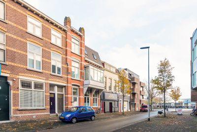 Oude Stationsweg 39, Bergen op Zoom