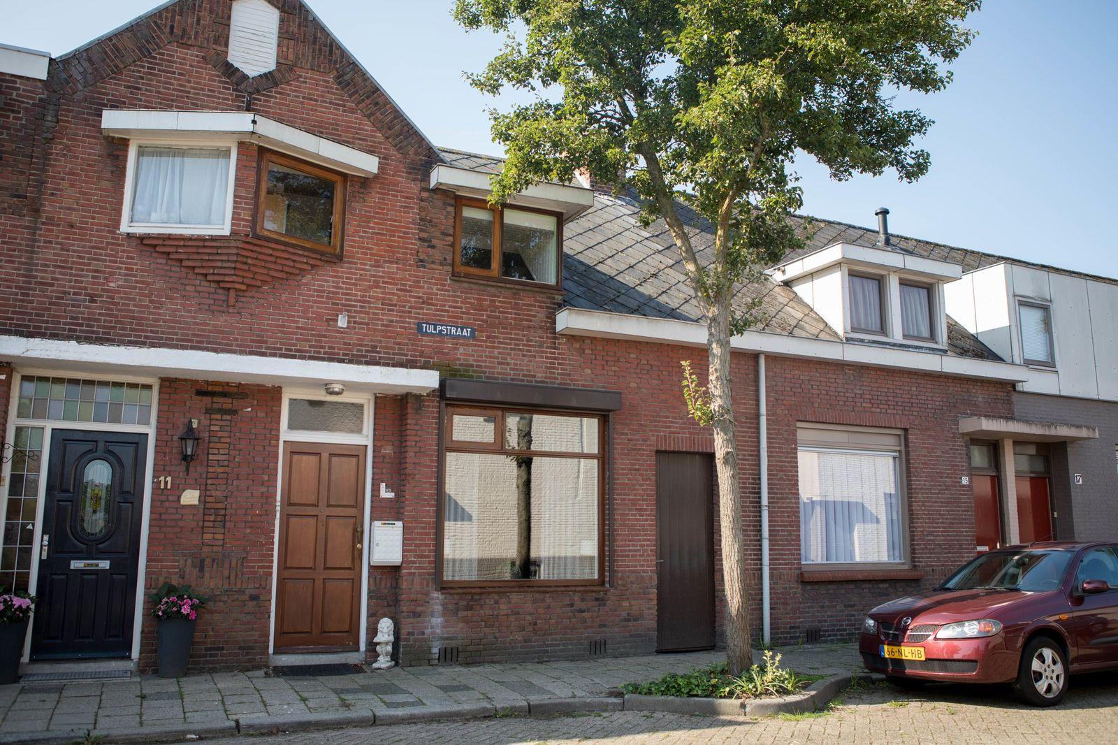 Tulpstraat 13, Roosendaal