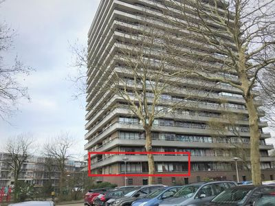Livingstonelaan 1010, Utrecht