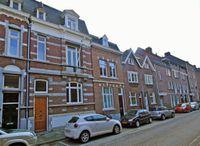 Bourgognestraat 27, Maastricht