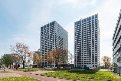 Galvanistraat, Rotterdam