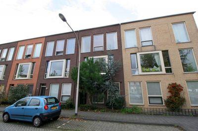 Klinkenbeltsweg, Deventer