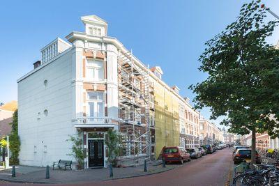 Prinses Mariestraat 37A, Den Haag