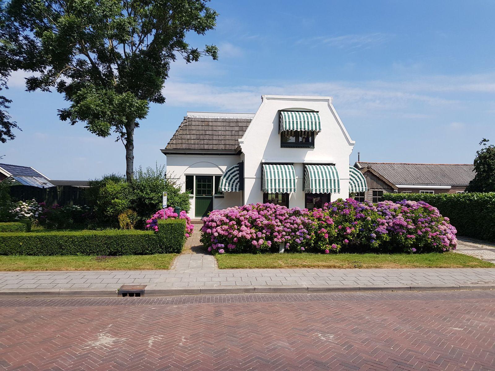 Horstweg 51, Parrega