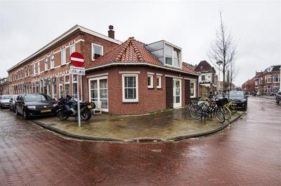 Sophiastraat 71, Leiden