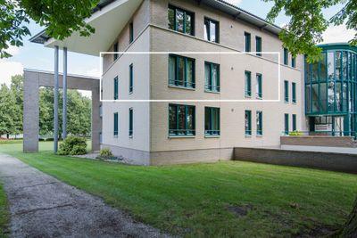 Jan Van Nassaupark 52, Harderwijk