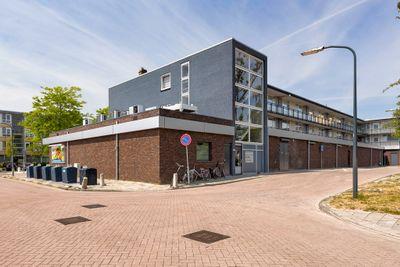 William Harveystraat 14, Haarlem