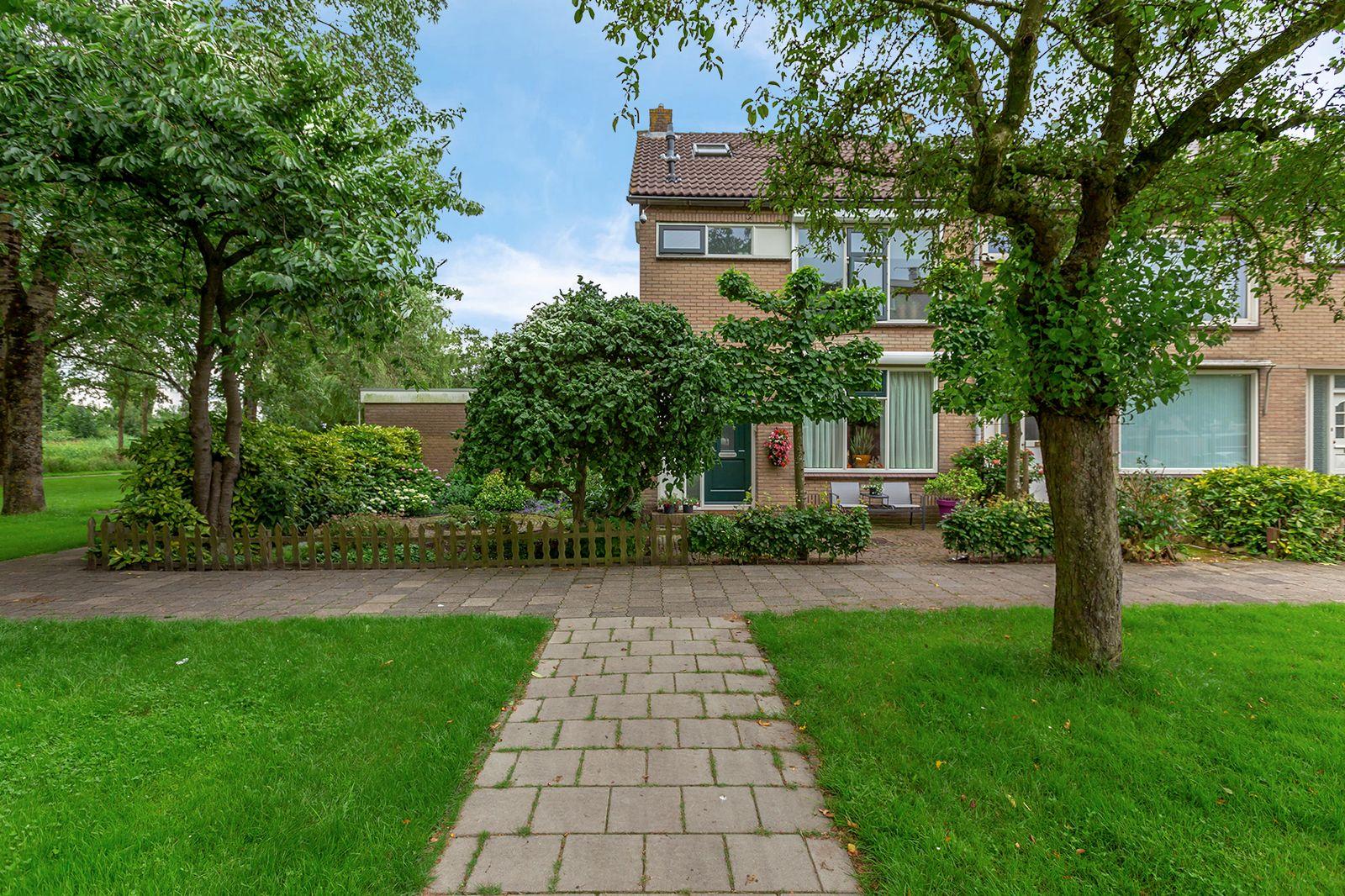 Beiershof 42, Bodegraven