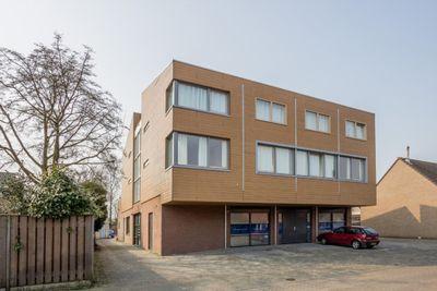 Accumulatorstraat, Eindhoven