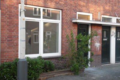 Naarderstraat, Den Haag