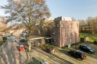 Apolloburg 160, Nieuwegein