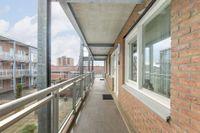 Bilderdijkplein 17-22, Hoogeveen