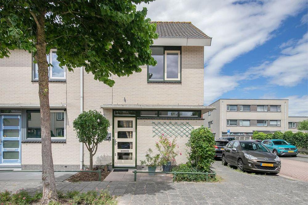 John Fordstraat 43, Almere