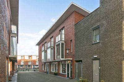 Plaet 5, Papendrecht