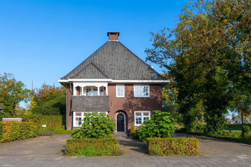 Mierloseweg 128, Helmond