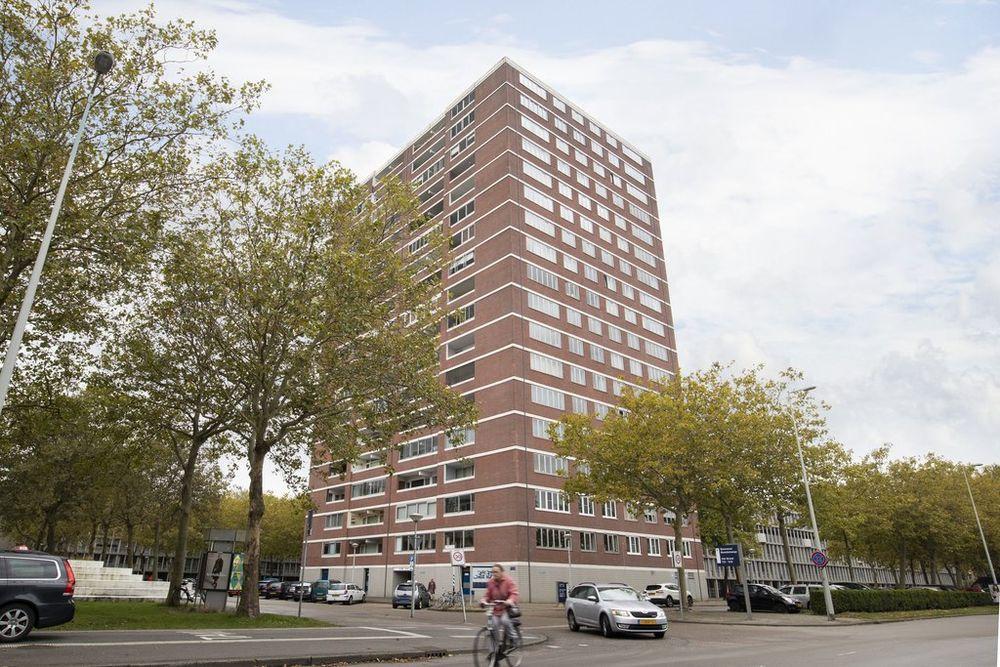 Het Breed 721, Amsterdam