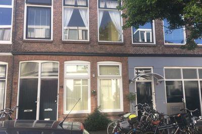 Ruysdaelstraat, Haarlem