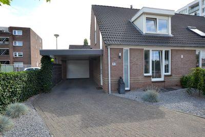 Elbereveldstraat 4D, Kerkrade