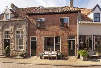 Kleine Oosterwijck 5, Harderwijk