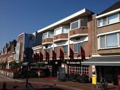 Hooftstraat, Alphen aan den Rijn