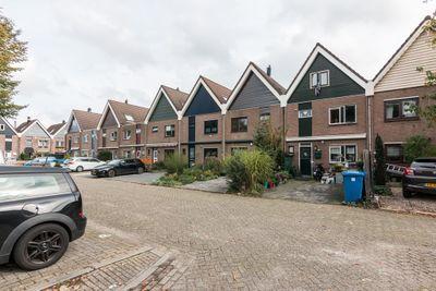 Zilverschoon 38, Hoogvliet Rotterdam