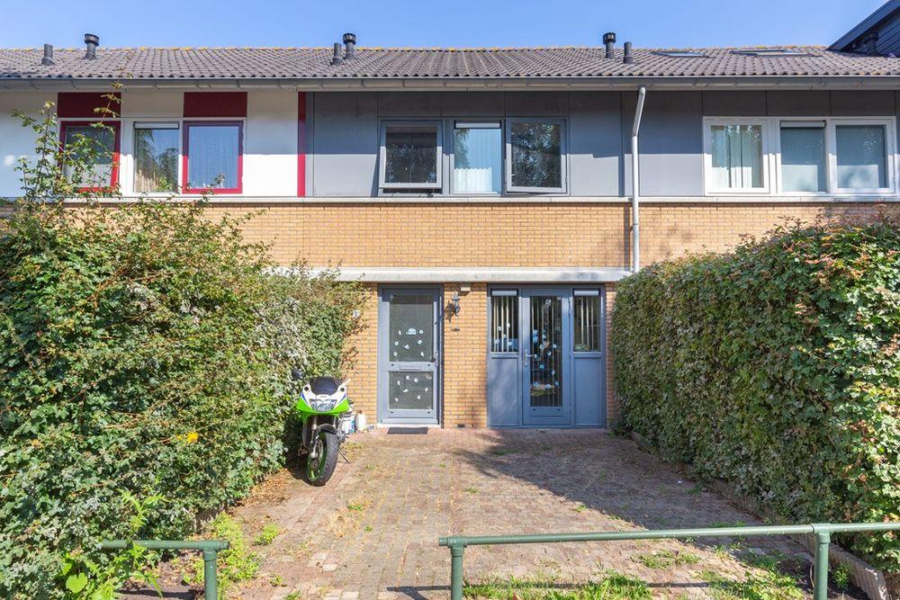 Gerard Terborchstraat 29, Almere