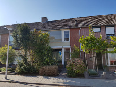 Van Polanenstraat 16, Steenbergen Nb