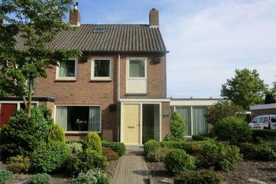 Linnaeuslaan, Aalsmeer