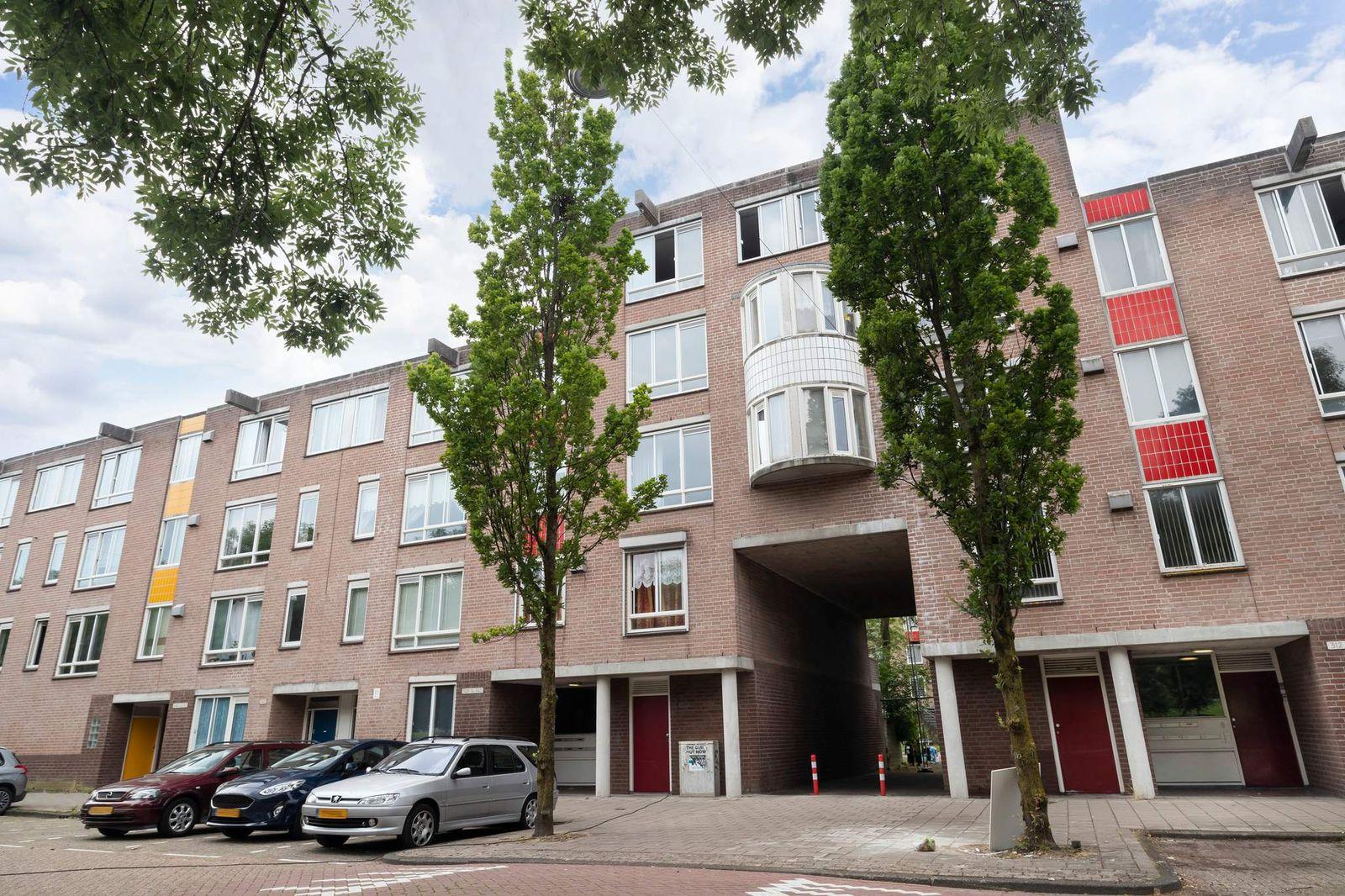 Bernard Shawsingel 336, Amsterdam