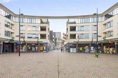Globeplein 22, Almere