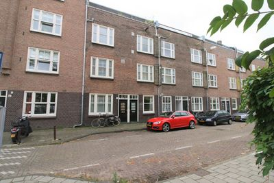 Uithoornstraat 192, Amsterdam