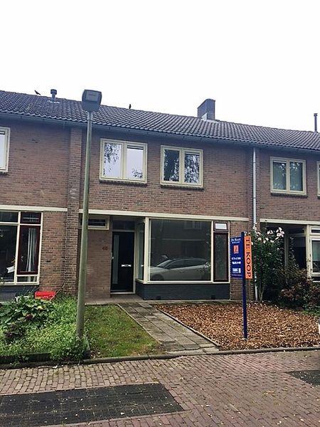 Jan Hamerstraat 49, Vaassen