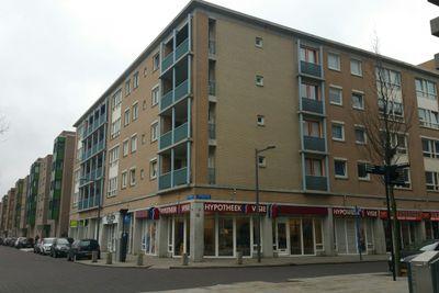 Bankierbaan, Almere