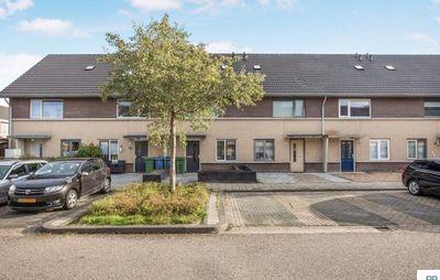 Jacob Catsstraat, Almere