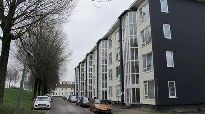 Noordendijk 519, Dordrecht