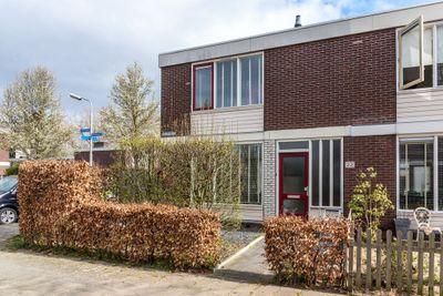 Aldenhaagstraat 22, Nijmegen