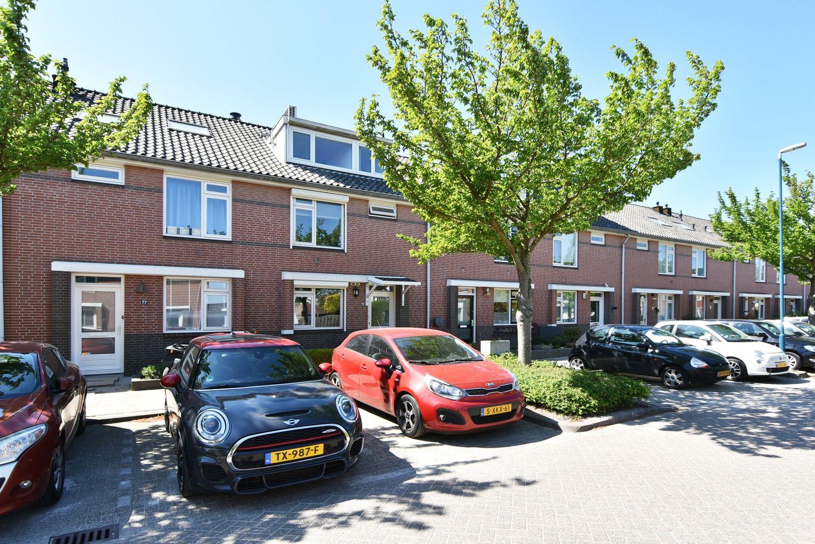 Agaat 75, Zoetermeer