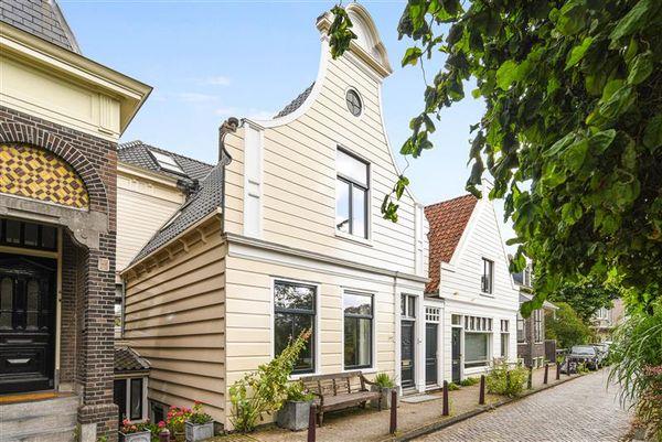 Nieuwendammerdijk 329-331, Amsterdam