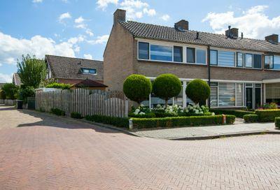 Jacob Catsstraat 10, Winterswijk