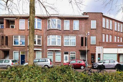 Tienhovenselaan 66, Den Haag