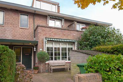 Hyacinthstraat 26, Wassenaar