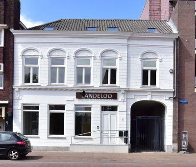 Molenstraat 11-A, Roosendaal