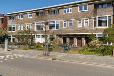 Heymanslaan 17a, Groningen