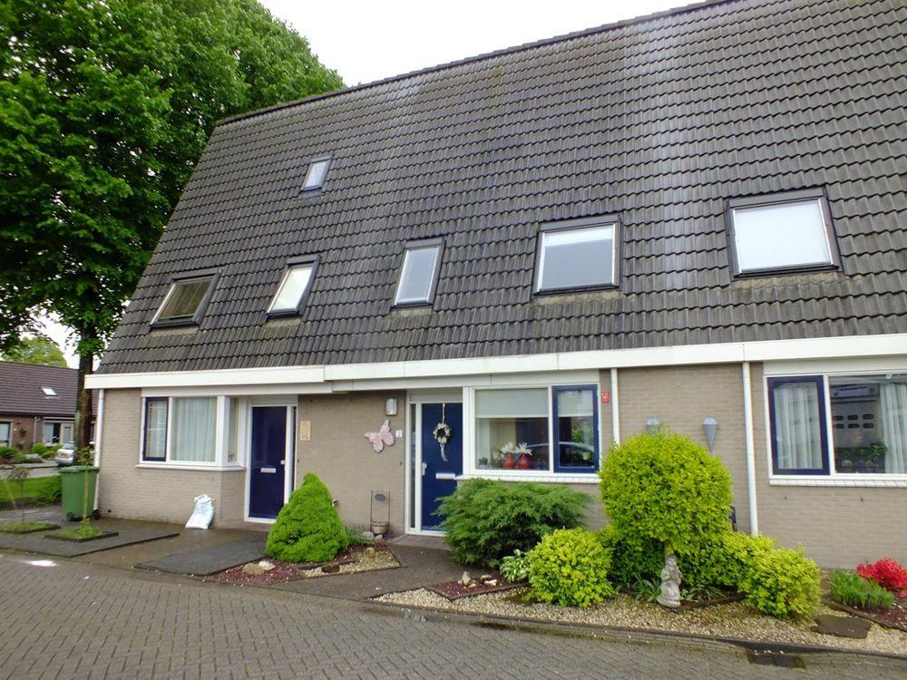 Pastoor A.C. Damesstraat 3, Klazienaveen