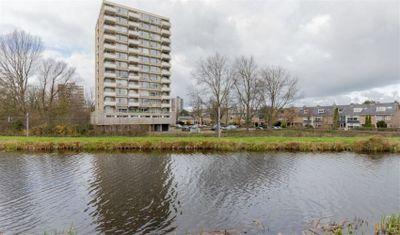 Johan Willem Frisostraat, Zoetermeer
